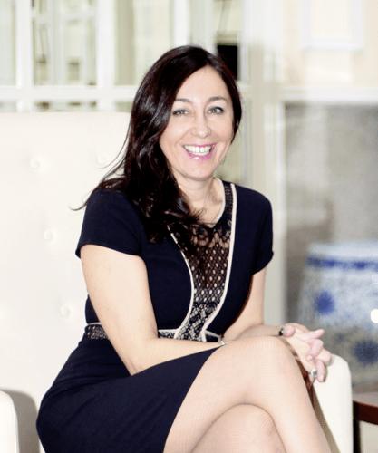 Beatriz Louzao Garrido