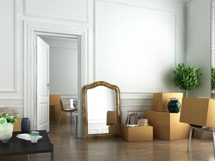 GetPlus selección de viviendas