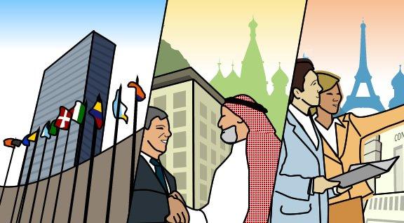 representaciones embajada