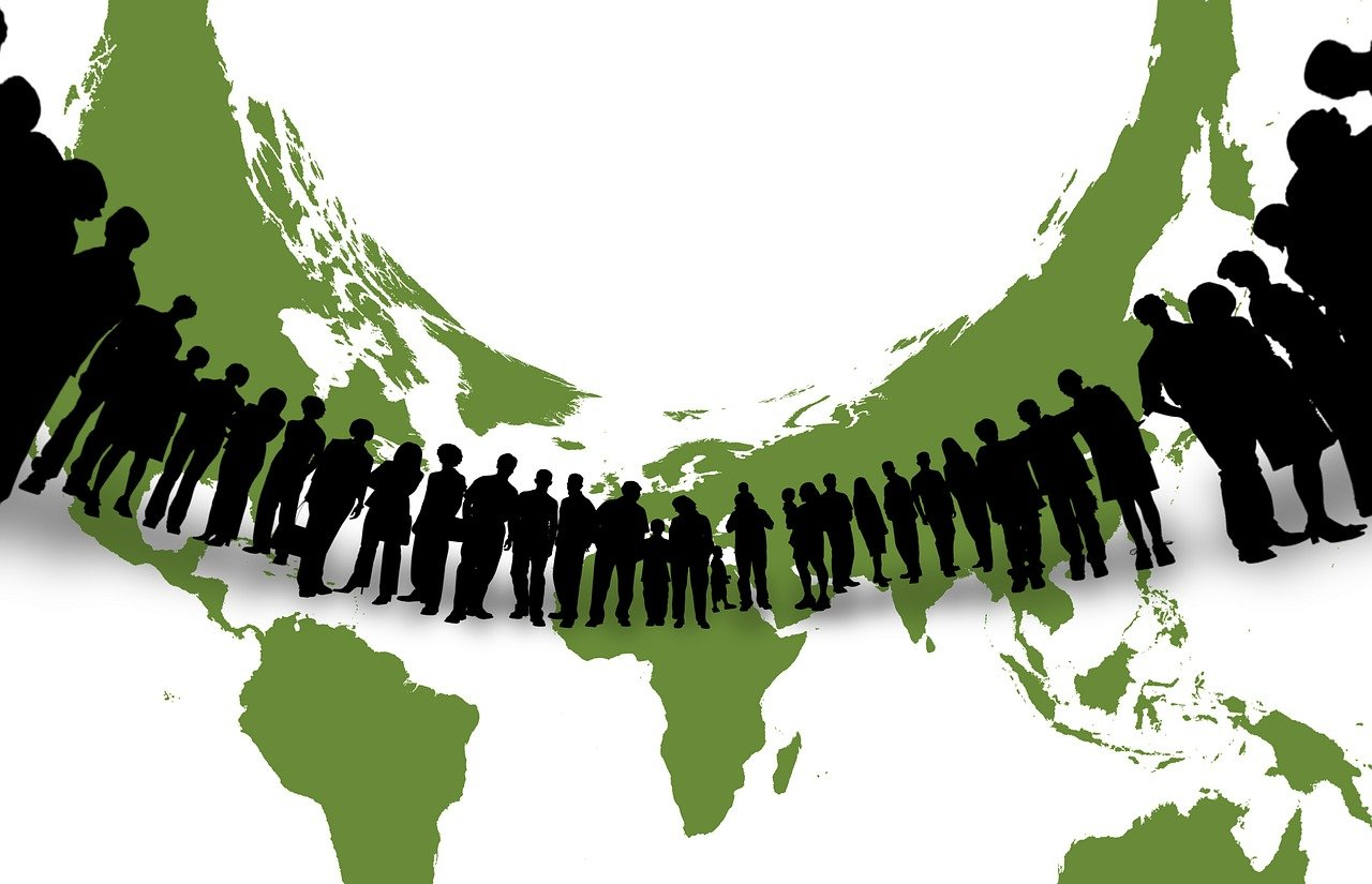 mundo diplomatico verde