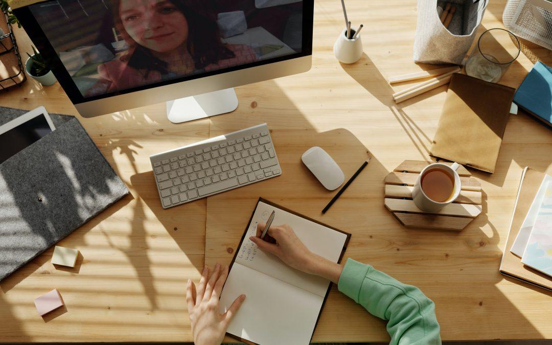 negociación virtual