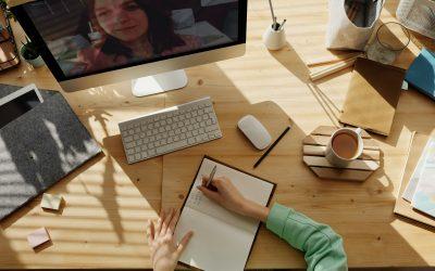 Problemas y soluciones de la negociación virtual